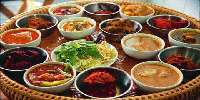Una tarde de tapas tailandesas en madrid el mundo en tu for Cocina tailandesa madrid