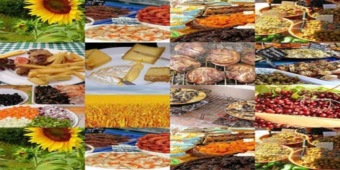 Fiesta gastron mica por toda francia el mundo en tu bolsillo for Francia cultura gastronomica