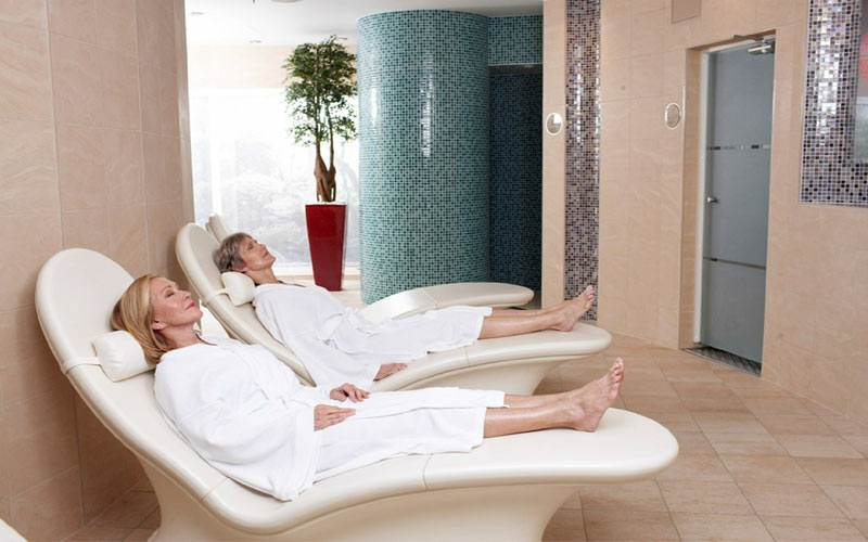 Spa Thermal Suite