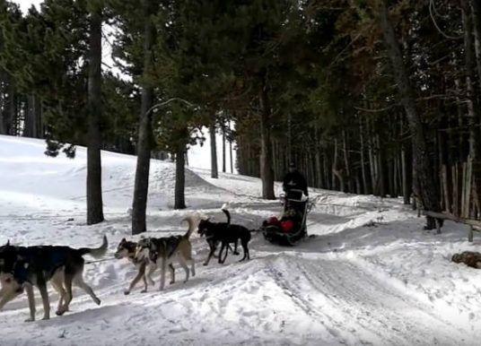 Andorra aventura invernal 2017