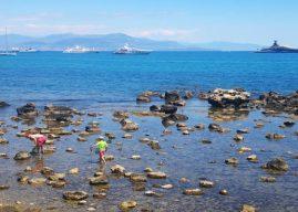 Niza, Antibes y Eze, un trío de lujo y tradición en la Costa Azul