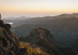 Gran Canaria Walking Festival: una experiencia para los 5 sentidos