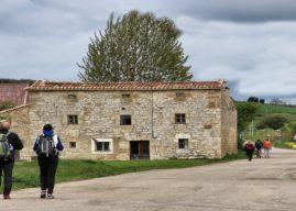 Rodeando la Bureba, en la provincia de Burgos
