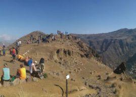 Descubriendo Gran Canaria Walking Festival VI edición