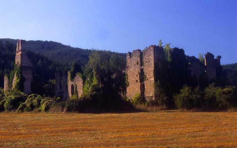 monasterio-merced