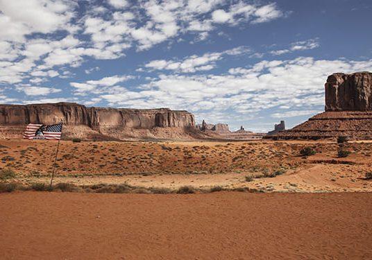 Cuando el paisaje justifica el viaje – Estados Unidos-