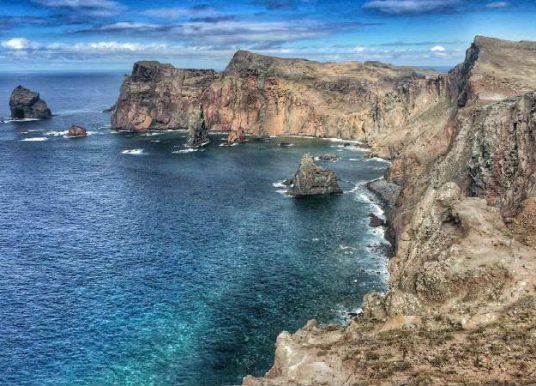 Madeira, 740km2 de relax y aventura