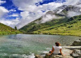 St. Anton am Arlberg, un pequeño paraíso tirolés para todo el año