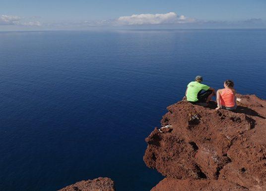 Tenerife, una mirada a la aventura