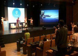 El primer TMB de El mundo en tu bolsillo. Travel Bloggers Meeting Andorra