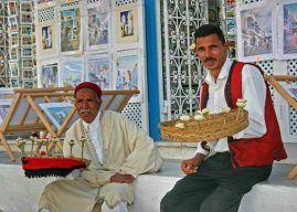 Túnez, déjate seducir por su encanto