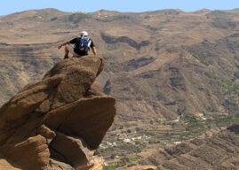 """Vuelve """"Gran Canaria Walking Festival"""" 2020, una cita con la naturaleza en su estado más puro"""